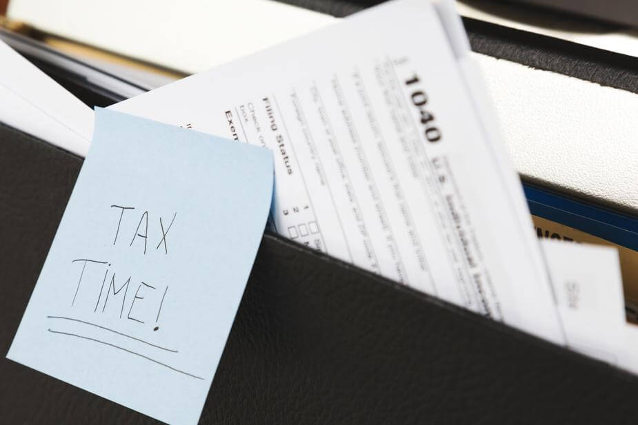 Mom Tips To Help You Prepare for the 2019 Tax Season